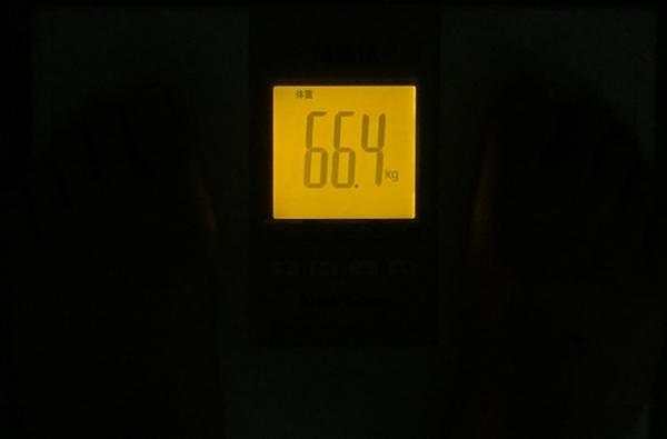 藤沢でダイエットを始めました【3週目