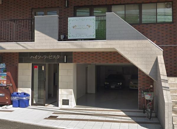 横浜のメイドカフェSanctuary